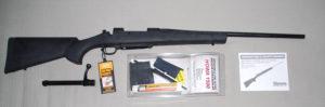 HOWA M1500 .30