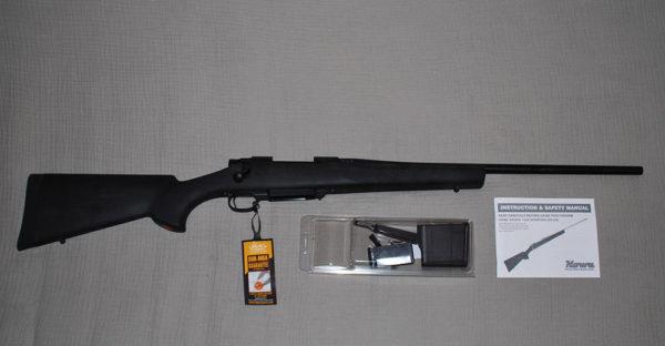 HOWA-M1500